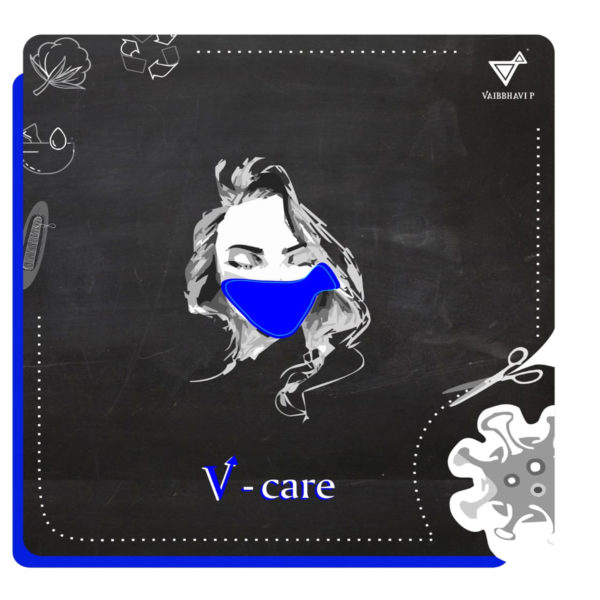 V Care Masks